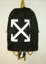 OFF-WHITE/BACKPACK
