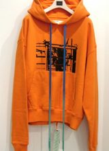 OFF-WHITE/HOODIE