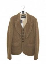 ANDREW MACKENZIE/ウールジャケット