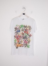 MASSIMO REBECCHI/Tシャツ