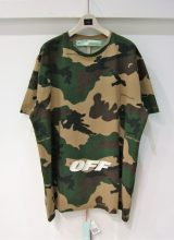 OFFWHITE/Tシャツ