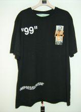 OFF-WHITE/Tシャツ