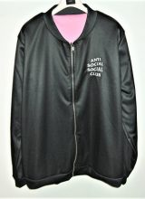 ANTI SOCIAL SOCIAL CLUB/JACKET