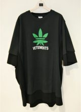VETEMENTS/Tシャツ