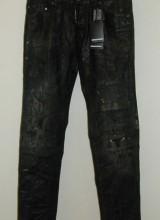 DSQUARED2/デニム BLACK SLIM