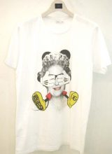 Kingies / Tシャツ QUEEN MICKEY