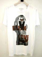NO COMMENT PARIS / Tシャツ BREAK FOR LOVE