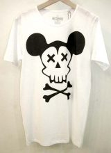 NO COMMENT PARIS / Tシャツ MICKEY