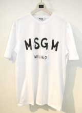MSGM/Tシャツ