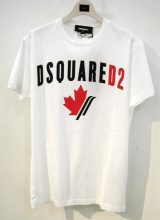 DSQUARED2/Tシャツ