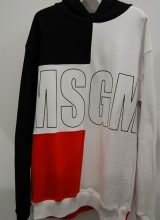 MSGM/パーカー
