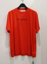 OFF-WHITE PASCAL OVER Tシャツ