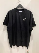 OFF-WHITE PASCAL ARROW OVER Tシャツ