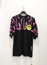 BARROW/バロー Tシャツ <027992> BLACK