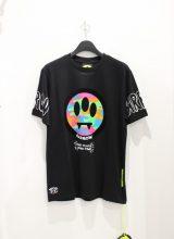 BARROW/バロー Tシャツ <028001> BLACK