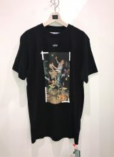 OFF-WHITE PASCAL SLIM Tシャツ