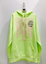 ANTI SOCIAL SOCIAL CLUB 2020/SS Car Underwater パーカー