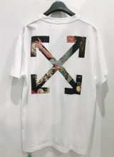 OFF WHITE  PASCAL ARROW OVER T