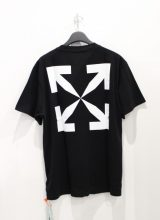 OFF-WHITE MONALISA OVER Tシャツ