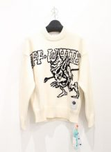 OFF-WHITE ELFIN ニット