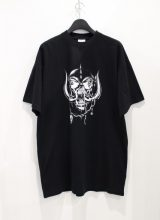 VETEMENTS MOTOR HEAD Tシャツ